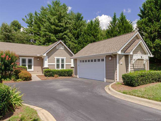 4305 Wood Duck Way, Hendersonville, NC 28792 (#3532838) :: Keller Williams Professionals