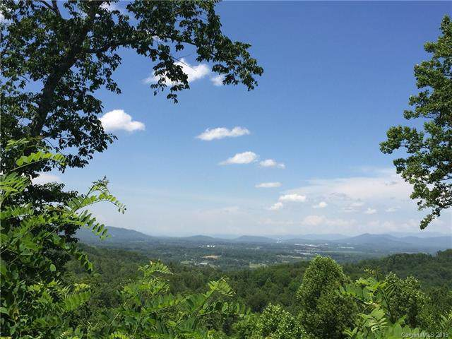 Lot 2 Cummings Ridge Trail #2, Hendersonville, NC 28792 (#3532857) :: Caulder Realty and Land Co.