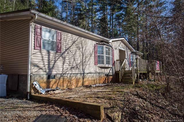 31 Mackenzie Way, Swannanoa, NC 28778 (#3532886) :: Exit Realty Vistas
