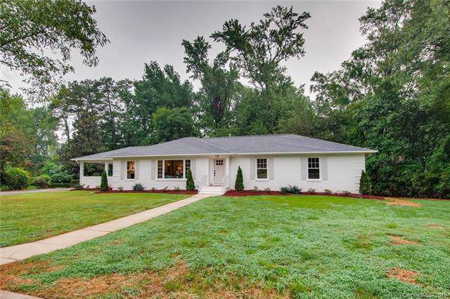 142 Renwick Road, Charlotte, NC 28211 (#3532913) :: Team Honeycutt