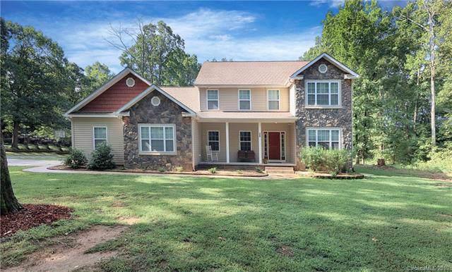 118 Stonehenge Lane, Statesville, NC 28625 (#3532921) :: Besecker Homes Team