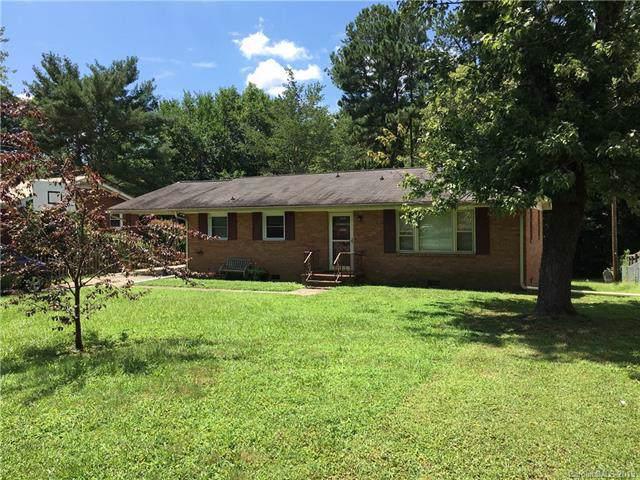 1632 W Colonial Drive, Salisbury, NC 28144 (#3532940) :: Cloninger Properties