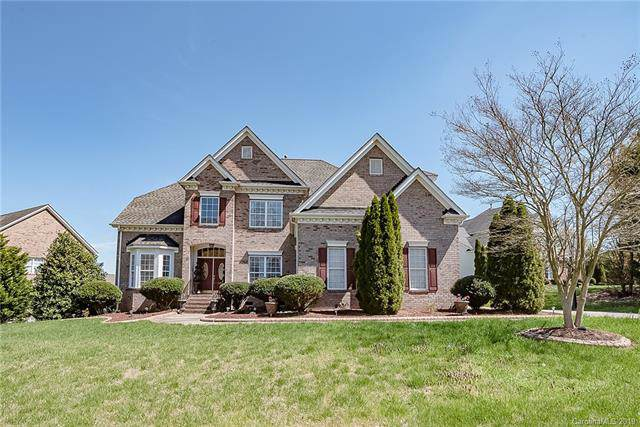 4265 French Fields Lane, Harrisburg, NC 28075 (#3532955) :: Team Honeycutt
