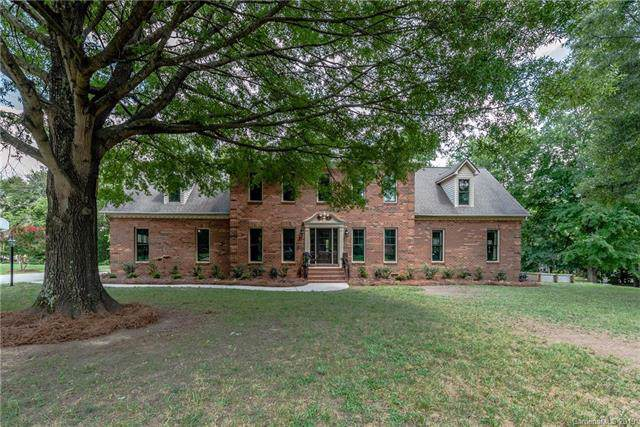 8187 Camelot Drive, Harrisburg, NC 28075 (#3532969) :: LePage Johnson Realty Group, LLC