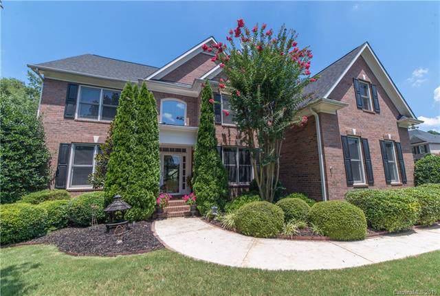 10317 Calaveras Court, Huntersville, NC 28078 (#3532981) :: Robert Greene Real Estate, Inc.