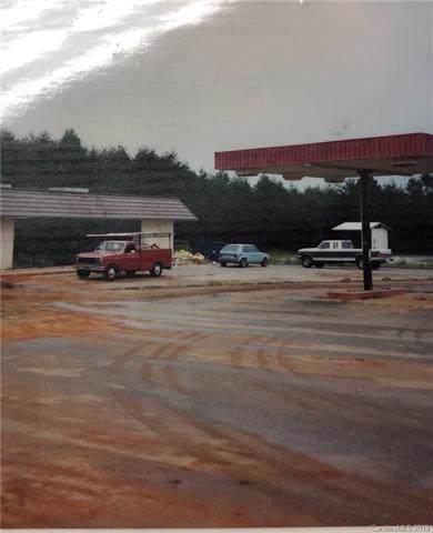 6118 W Market Street, Greensboro, NC 27409 (#3532991) :: Caulder Realty and Land Co.