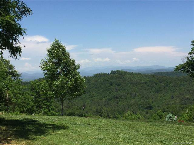 Lot 1 Tomahawk Trail #1, Hendersonville, NC 28739 (#3533016) :: LePage Johnson Realty Group, LLC