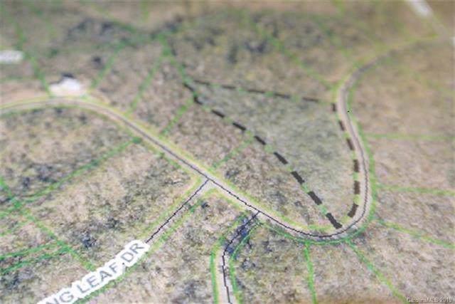 Lot 19-11 High Trail Drive, Nebo, NC 28761 (#3533018) :: LePage Johnson Realty Group, LLC
