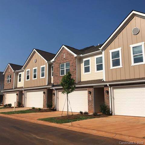 165 Heritage Boulevard #30, Fort Mill, SC 29175 (#3533033) :: Charlotte Home Experts