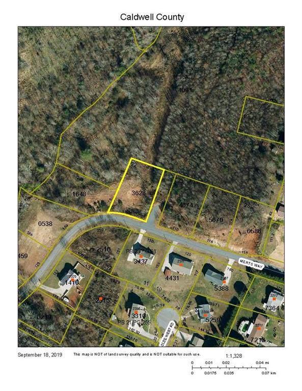 TBN Merts Way #22, Hudson, NC 28638 (#3533052) :: Charlotte Home Experts