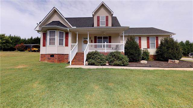 1040 Creekside Drive, Lincolnton, NC 28092 (#3533064) :: Roby Realty