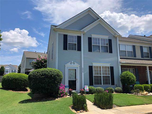 3024 Mannington Drive, Charlotte, NC 28270 (#3533071) :: Besecker Homes Team