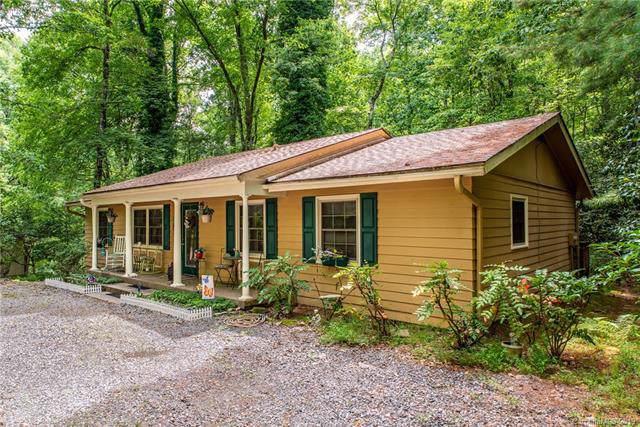 264 Catatoga Path L 58, U 1, Brevard, NC 28712 (#3533083) :: Washburn Real Estate