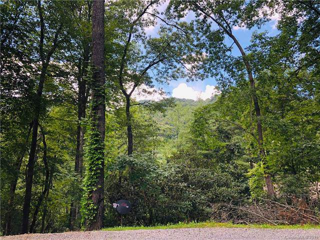 109 Dream Forest Trail #109, Waynesville, NC 28785 (#3533093) :: Charlotte Home Experts