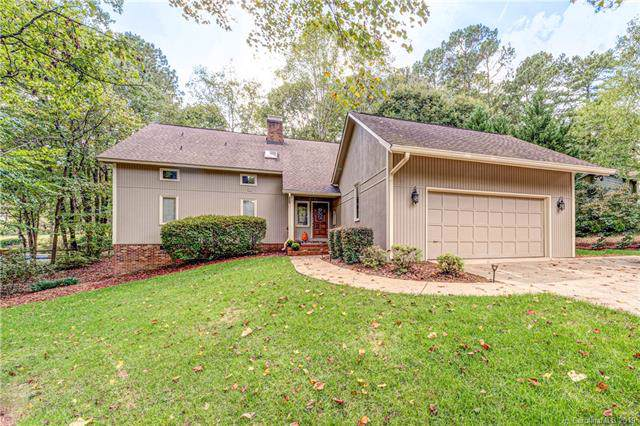 8082 Golf Course Drive, Denver, NC 28037 (#3533113) :: LePage Johnson Realty Group, LLC