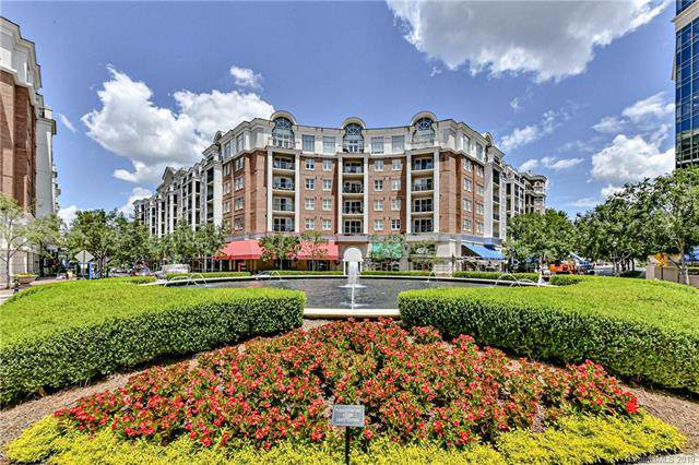 4625 Piedmont Row Drive #316, Charlotte, NC 28210 (#3533117) :: Miller Realty Group