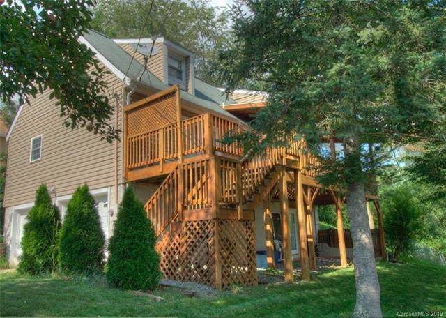 201 Acorn Lane, Clyde, NC 28721 (#3533143) :: Carlyle Properties