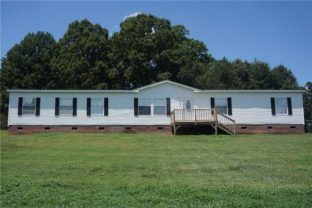 1510 Oak Terrace Drive, Dallas, NC 28034 (#3533147) :: Puma & Associates Realty Inc.