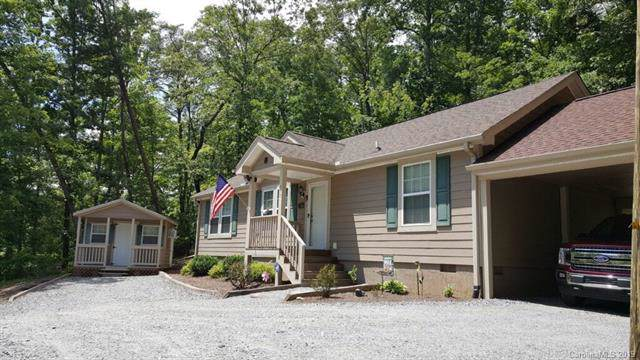 573 Roadrunner Circle, Lake Lure, NC 28746 (#3533159) :: Carlyle Properties