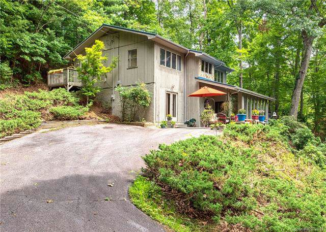 822 Camp Branch Road - Photo 1