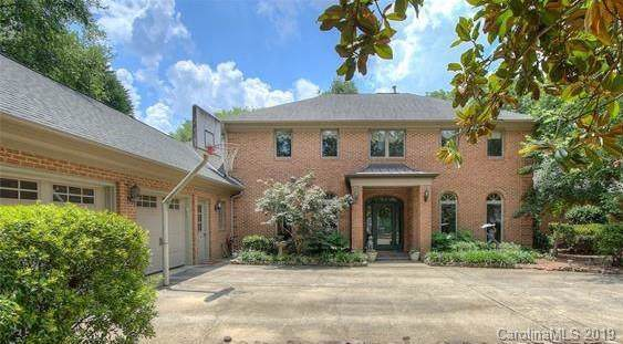 6613 Sharon Hills Road, Charlotte, NC 28210 (#3533170) :: Stephen Cooley Real Estate Group