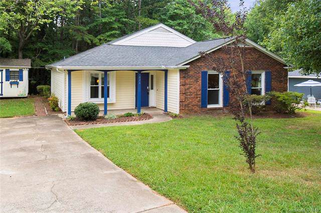 6026 Coltswood Court, Charlotte, NC 28211 (#3533174) :: Miller Realty Group