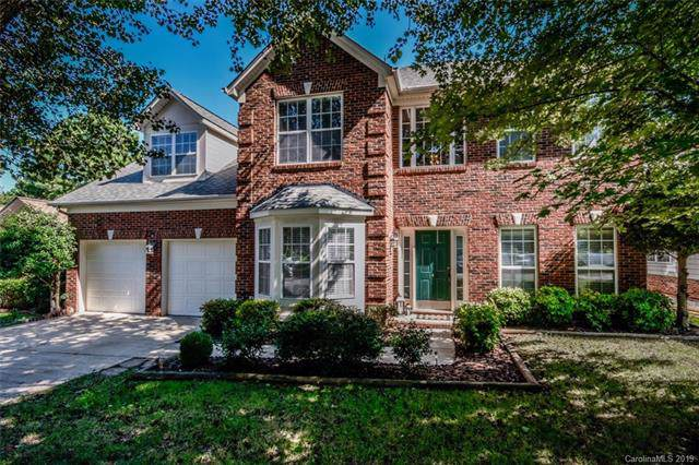 148 Foxtail Drive #40, Mooresville, NC 28117 (#3533219) :: MartinGroup Properties