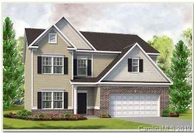 5509 Begonia Street #10, Gastonia, NC 28056 (#3533258) :: LePage Johnson Realty Group, LLC