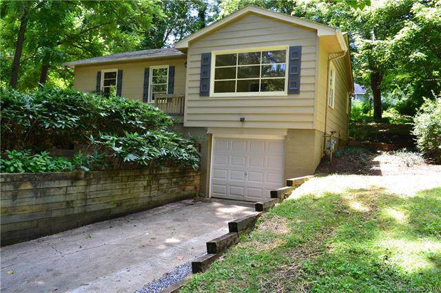 20 Melbourne Place, Asheville, NC 28801 (#3533263) :: Charlotte Home Experts