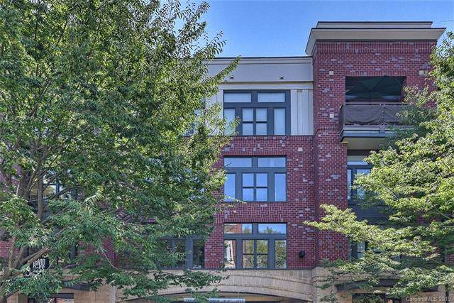 2125 Southend Drive #320, Charlotte, NC 28203 (#3533292) :: Roby Realty