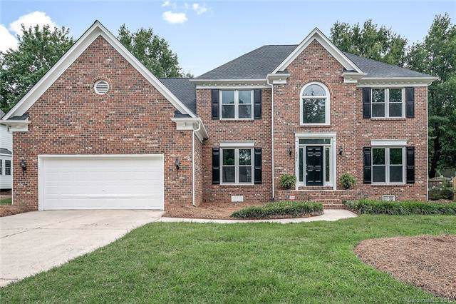 8004 Long Nook Lane, Charlotte, NC 28277 (#3533330) :: RE/MAX RESULTS
