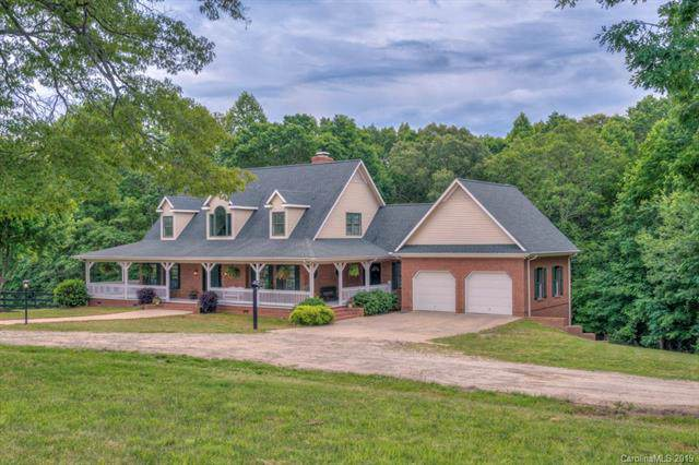140 Kelseys Mill Road 14-A, Campobello, SC 29322 (#3533339) :: RE/MAX RESULTS