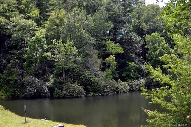 0 Indian Lake Road 13/10, Lake Toxaway, NC 28747 (#3533345) :: Puma & Associates Realty Inc.