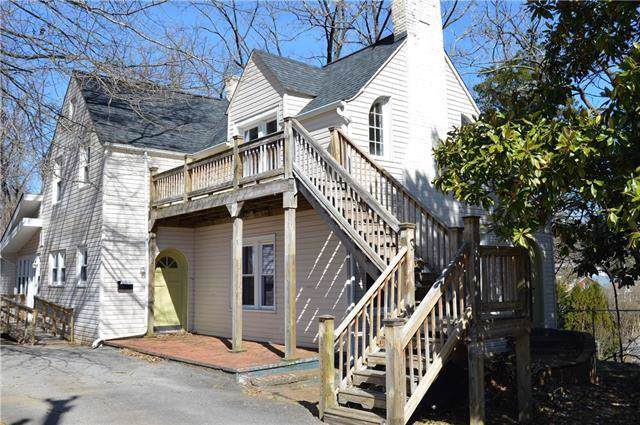 502 West Avenue NW, Lenoir, NC 28645 (#3533349) :: Roby Realty