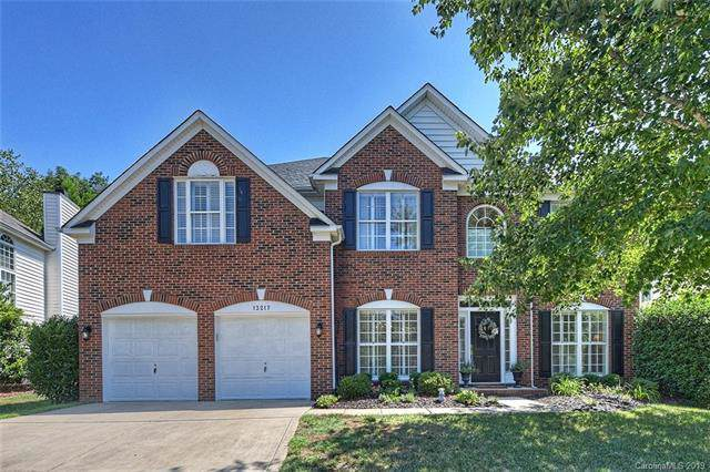13217 Fremington Road, Huntersville, NC 28078 (#3533363) :: MartinGroup Properties