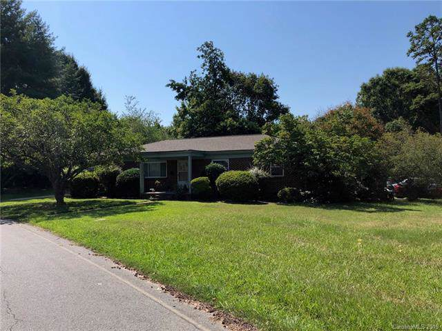 2101 Mecklenburg Avenue, Charlotte, NC 28205 (#3533366) :: LePage Johnson Realty Group, LLC