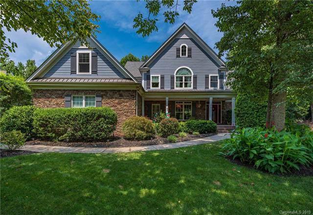 104 Alder Springs Lane, Mooresville, NC 28117 (#3533375) :: Carlyle Properties
