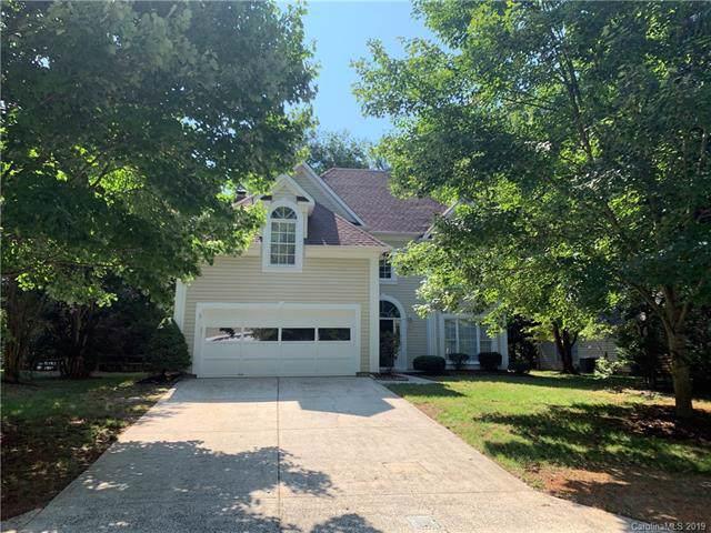 8512 Flanagan Court, Huntersville, NC 28078 (#3533383) :: MartinGroup Properties