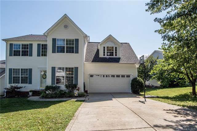 8519 Fox Tail Lane, Huntersville, NC 28078 (#3533394) :: MartinGroup Properties