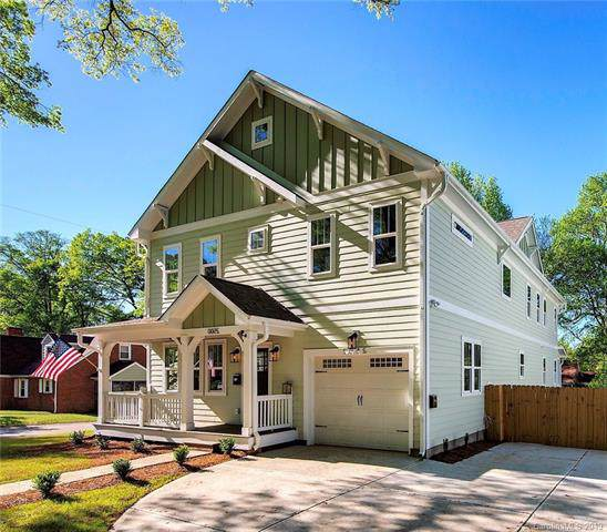 2522 Greenland Avenue, Charlotte, NC 28208 (#3533397) :: Roby Realty