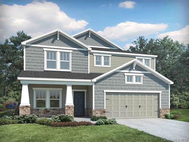 0000 - #3198 Longmore Lane, Kannapolis, NC 28081 (#3533431) :: Carlyle Properties