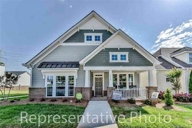 3562 County Down Avenue, Kannapolis, NC 28081 (#3533475) :: Carlyle Properties