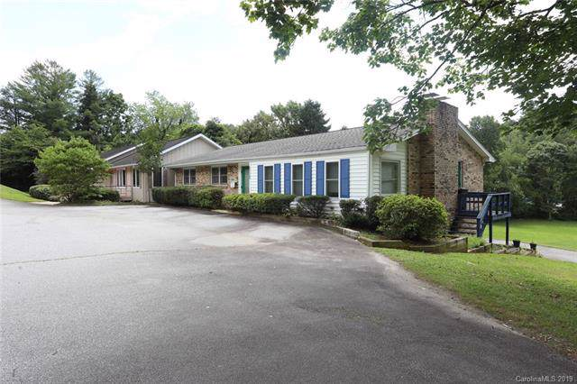 3112 Asheville Highway #1, Pisgah Forest, NC 28768 (#3533489) :: MOVE Asheville Realty