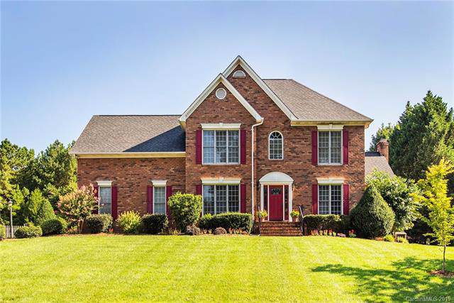 6021 Havencrest Court, Concord, NC 28027 (#3533504) :: Team Honeycutt