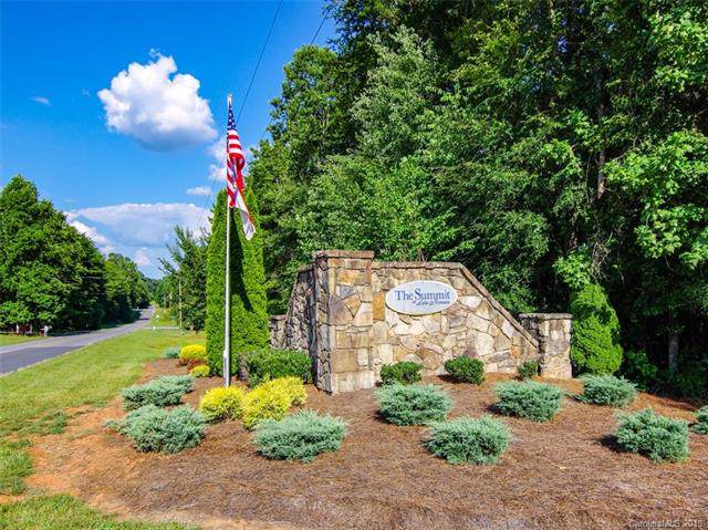 8004 Summit Ridge Road #22, Catawba, NC 28609 (#3533528) :: MartinGroup Properties