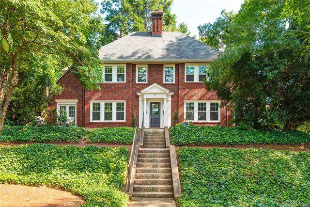 17 Sunset Parkway #1, Asheville, NC 28801 (#3533533) :: Rowena Patton's All-Star Powerhouse