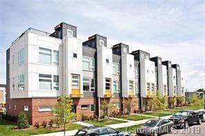 432 Southend Crossing Lane #4, Charlotte, NC 28203 (#3533538) :: Roby Realty