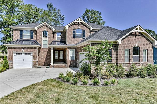 1605 Maize Court, Waxhaw, NC 28173 (#3533552) :: Robert Greene Real Estate, Inc.
