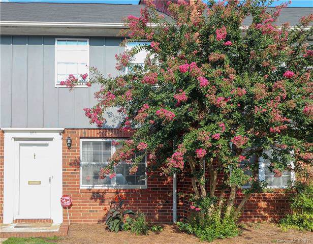 1300 Larchmont Place #308, Salisbury, NC 28144 (#3533613) :: Cloninger Properties
