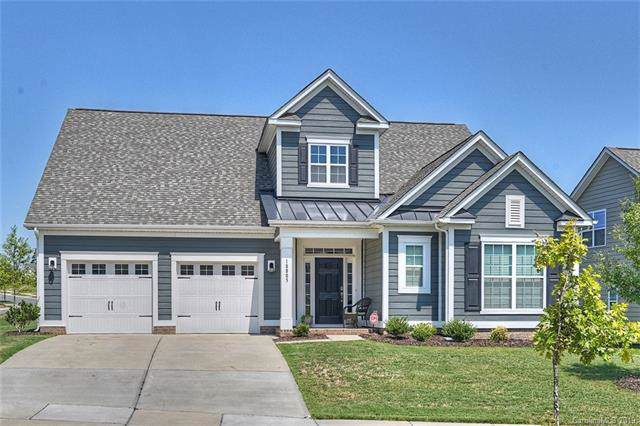 18805 Avery Park Drive, Cornelius, NC 28031 (#3533614) :: Stephen Cooley Real Estate Group